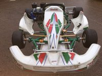 Used Tony Kart Venox for sale