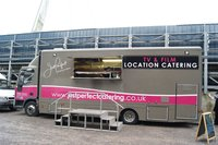 7.5 tonne TV and Film Location Catering Lorry