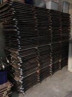 Wooden Marquee Flooring