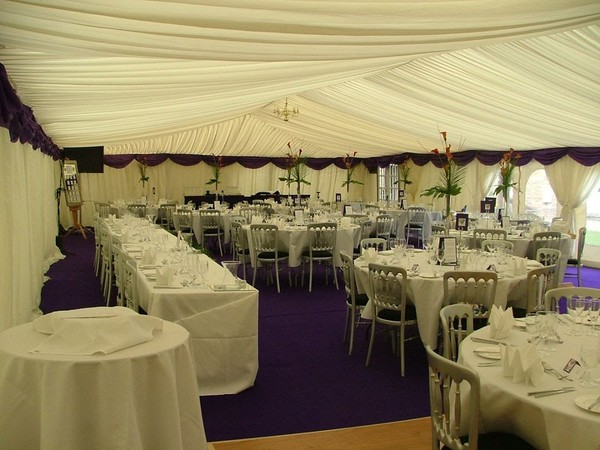 Clearspan Ivory Silk Linings Manufactured by Baytex