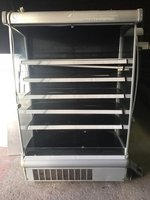 MultiDeck Dairy Fridge
