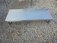 Steel Gantry Shelf