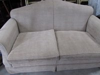 Commercial Grade Sofa