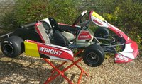 Wright Kart for sale