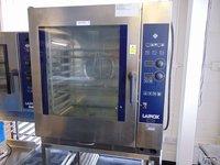 Lainox Oven Front