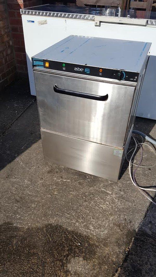 Asber Dishwasher