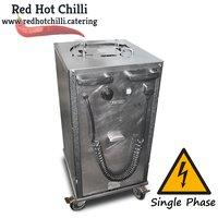 Moffat Plate Warmer Trolley (Ref: RHC2314)