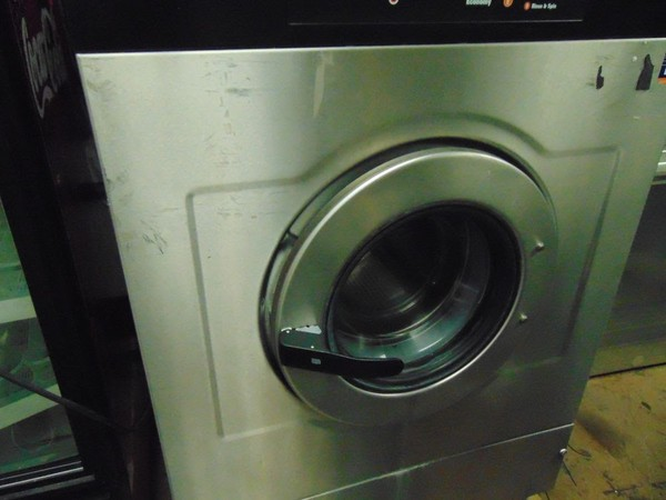 JLA 35 Washing Machine Front