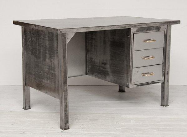 1940's R.A.F Desk
