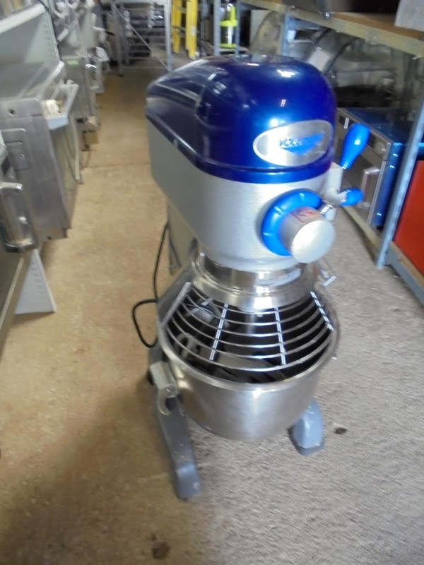 Vollrath 20 Quart Planetary Mixer