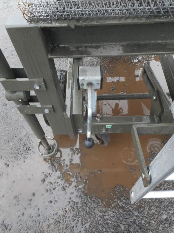 Scissor Lift Hydraulics