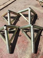 Marshall Marquees Corner Brackets