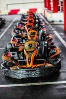 SODI RX7 go-karts on sale