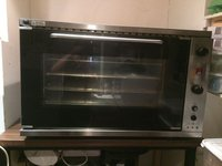 Tecnoeka Commercial Electric Oven For Sale