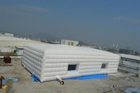 Large White Inflatable Marquee