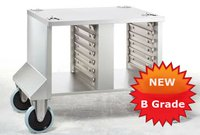 Rational tray rack B Grade
