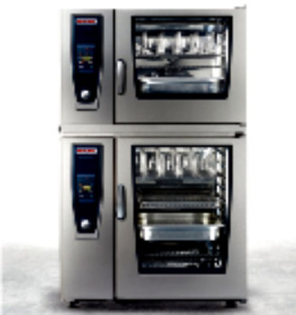Rational Top-Stacking Unit