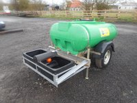 mobile equine / animal water