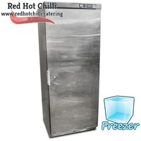 King Upright Freezer