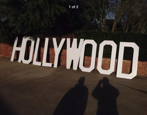 Assorted Props (Hollywood And More)