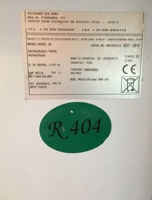 Custom Serve Over Manufacturing Specs