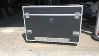 Extra Large Flight Case With Wheels