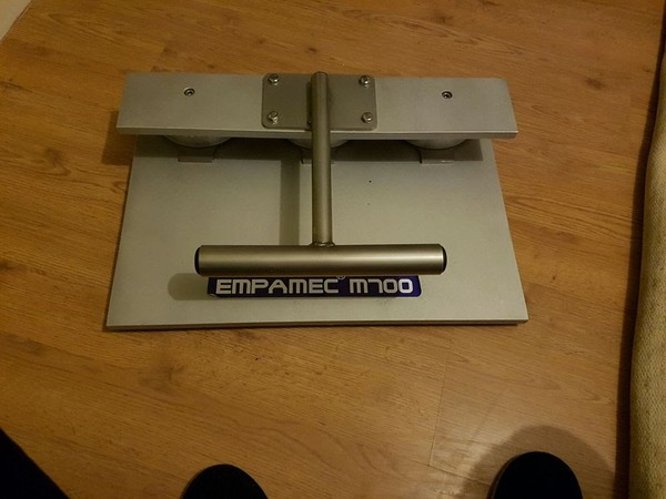 Empamec M700 Pastry Press