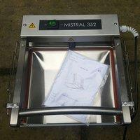 Mistral 352 Paper Heat Sealer For Sale
