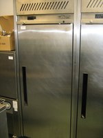 Williams LJ1SA Single Door Freezer