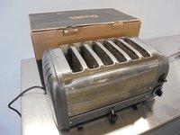 Dualit 6 Slot Toaster (4942)
