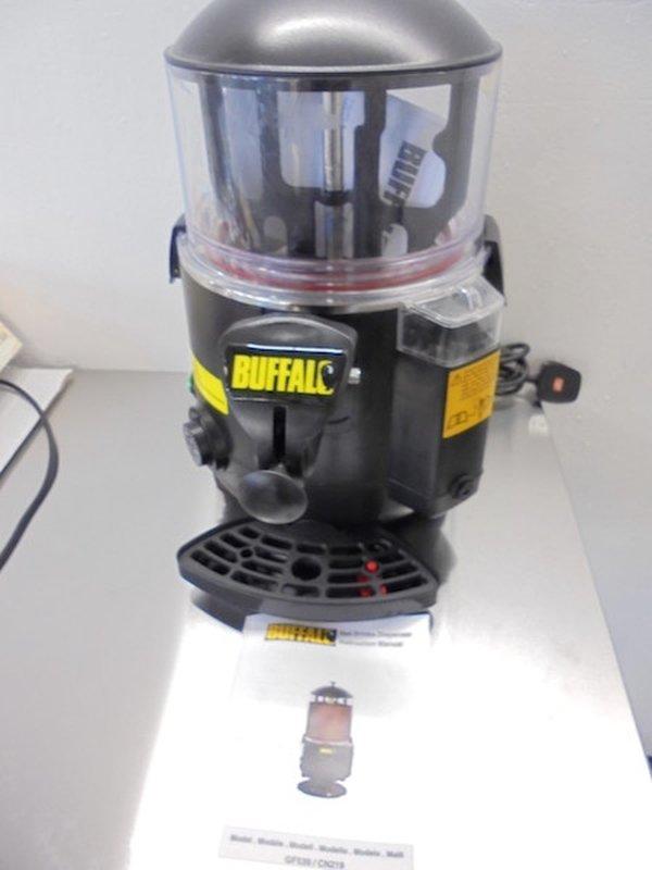 Hot Drinks Dispenser (4946)
