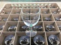 Savoie Glassware