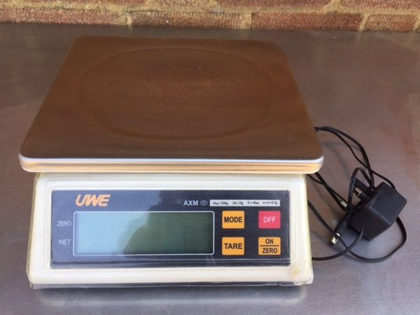 AXM scales for sale Kent