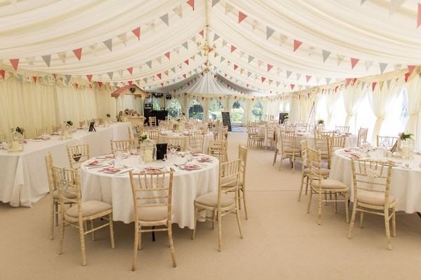 Ivory Marquee For Sale