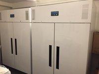 Large 1200 Ltr Double Door Polar Freezer For Sale