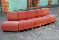 Timeless 5 Piece Modular Sofa