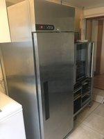 Xtra Xr600 Upright Freezer