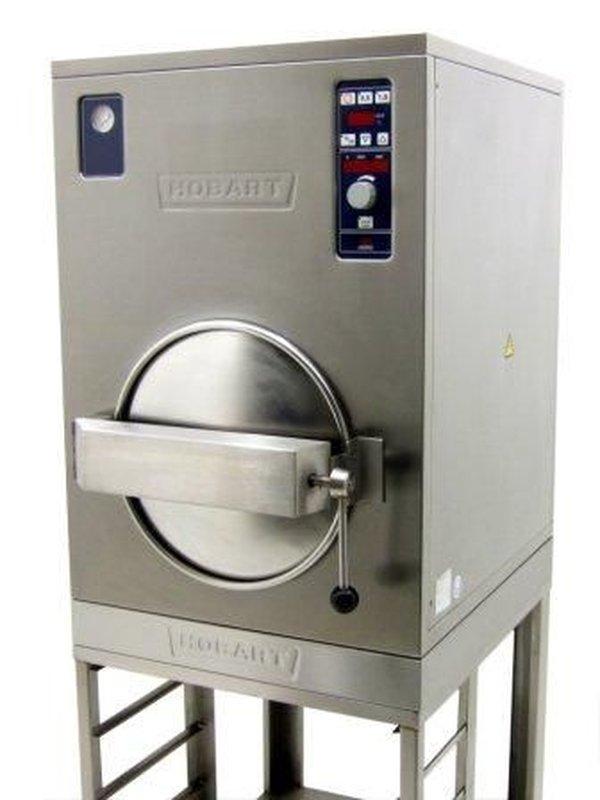 Hobart 304 Pressure Steamer