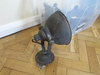 Vintage Industrial Looking Tilting/Directional Wall Light