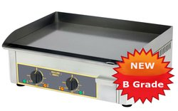 B Grade Griddle for sale