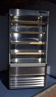 Multideck Grab-n-Go Refrigerated Display For Sale