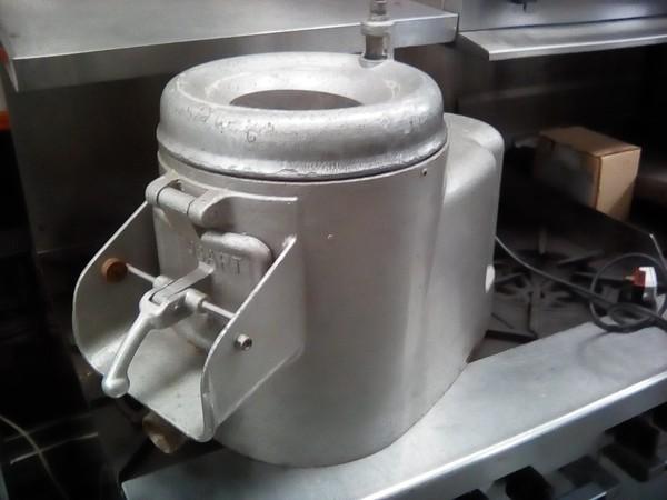Hobart Potato Rumbler