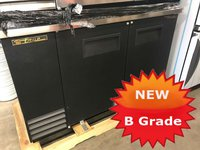 B Grade Double Door Cooler