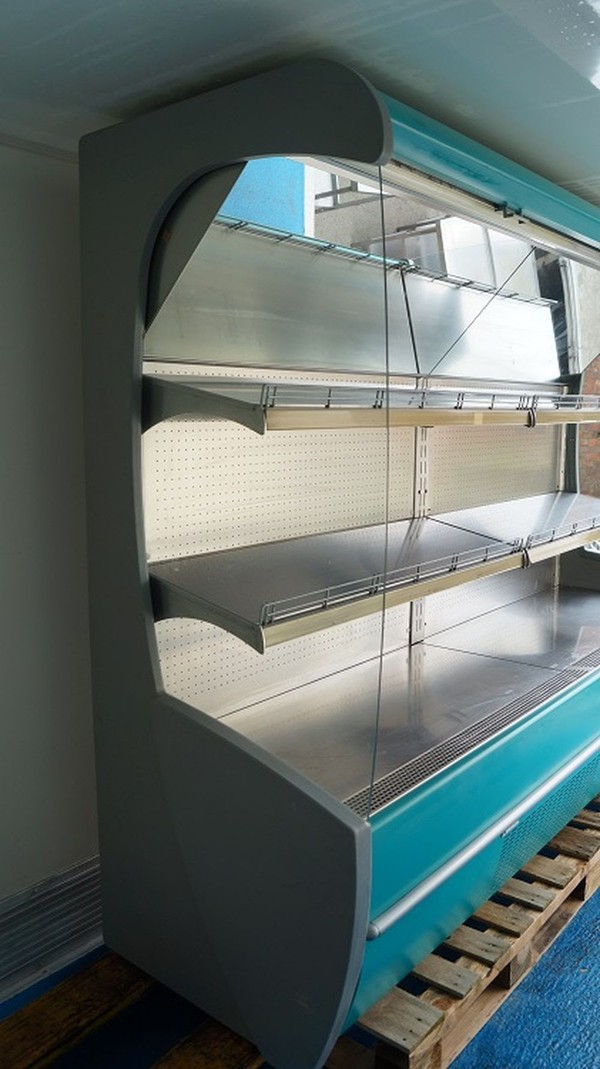 Jordao Refrigerated Self Serve Multideck