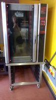 Eurofours Oven With Stand