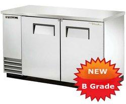 B Grade steel bottle fridge for sale