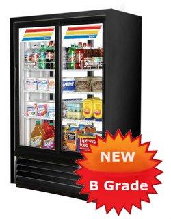 Gamko Dooble door glass fridge B Grade
