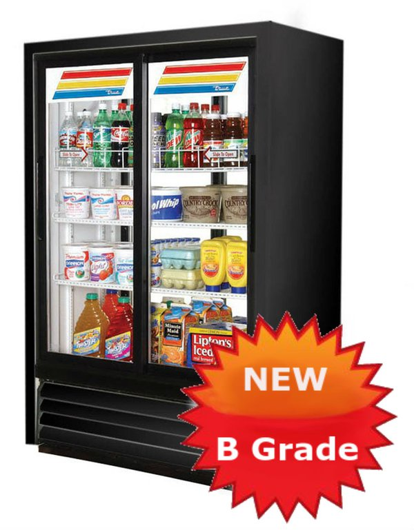 Gamko Dooble door glass fridge B Grade