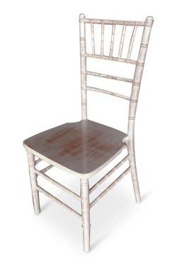 New Limewash Chiavari Chairs