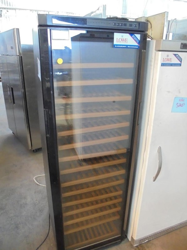 Lowe Wine Fridge